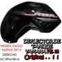 Cacha Tanque Nafta Yamaha Fz16 2014 M/n Original Fas Motos
