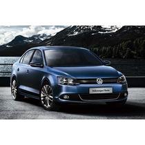Plan Nacional Volkswagen Vento Cuota Fija, Entrega Pactada