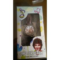 Reloj En Cajita De One Direction