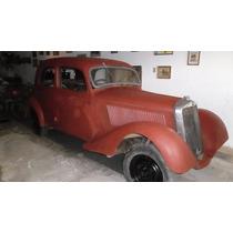 Mercedes Benz 170 V, Año 1936 Naftero, Vendido!!