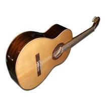 Guitarra Criolla Fonseca Modelo 50