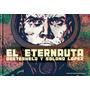 Eternauta - Tapa Dura Edición 2016