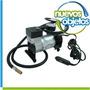 Mini Compresor 12v Ideal Para Automobiles Y Bicicletas