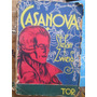 Casanova(ec)(stefan Zweig)