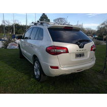 Renault Koleos 4x4 Privilege 2.5 Full 45.000 Km Impecable