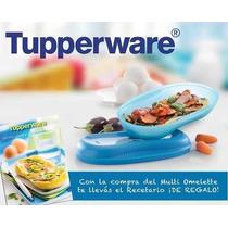 Multi Omelette Tupperware Local Belgrano R