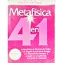 Metafisica 4 En 1 Por Conny Mendez