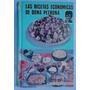 Monijor62- Libro De Doña Petrona Recetas Economicas 1980