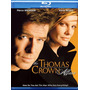 Blu-ray The Thomas Crown Affair / El Caso Thomas Crown