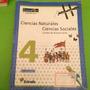 Ciencias Naturales Ciencias Sociales 4 Ed Estrada