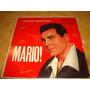 Mario Lanza Con Orquesta Y Coro - Canciones Napolitanas - Lp