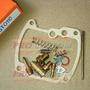 Kawasaki Gto 110 Kit Reparacion Carburador Calidad Original
