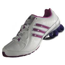 Zapatillas Adidas Adistar Bounce Kalim Mujer Nuevas.
