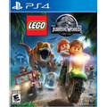 Lego Jurassic World Juego Ps4 Store Platinum *novedad*