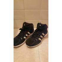 Zapatillas Adidas Talle 45 En Excelente Estado