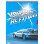 Dvd Trilogia Box Caja Volver Al Futuro 1 2 Y 3 / Original