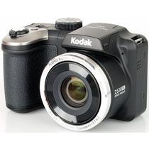 Camara Semi Pro Kodak Az251 16mpix 25x Hd 3 Lcd