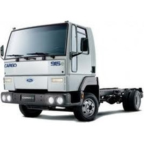 Ford Cargo 915 E Blanco 2016