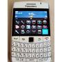 Prmuto Blckberry Bold 9700 Blanco Lbre 3g 2gb Caja Auri Gtia