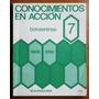 Conocimientos En Acción 7 Bonaerense (trabajos) / Kapelusz