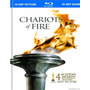 Blu-ray Digibook -- Chariots Of Fire