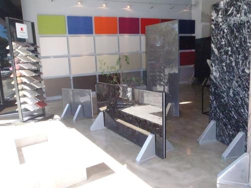 Mesada granito kashmir white x metro lineal marmoleria for Marmoleria precios