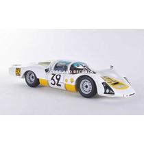 Porsche 906lh 24h Le Mans 1966 - Minichamps 1/18