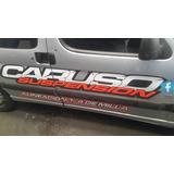 Suspension Caruso