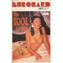 The 1001 Nights Vhs Retro Porno Video Vhs