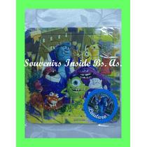 Rompecabezas Personalizados Souvenirs Monster Minion Doctora