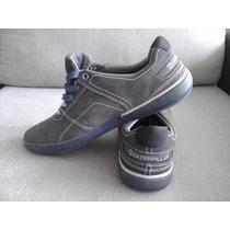 Zapatos Tipo Zapatillas Cat