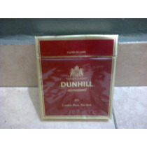 Dunhill International - Inglaterra - 1990