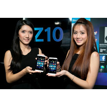 Blackberry Z10 Libre / Nuevo / Local Vta