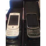 Blackberry Torch 2 9810 Nuevos Libres Wifi 8gb Caja Pin