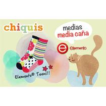 Medias Elemento Niño Por Docena El Mejor Precio!