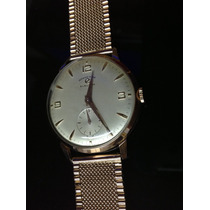 Reloj Oro 18kt *election* Como Nuevo (totalmente Original)