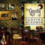 La Gypsy - Cantina Klezmer - Cd