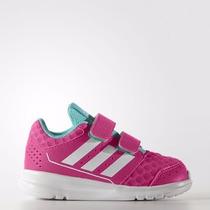 Zapatilla Adidas Running Lk Sport 2 Bebés