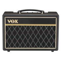 Vox Pathfinder 10 Bass Amplificador Para Bajo 10 Watts