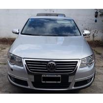 Volkswagen Passat Exclusive 2.0tfsi