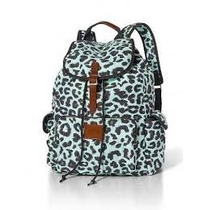 Mochila Animal Print - Victoria´s Secret Pink!