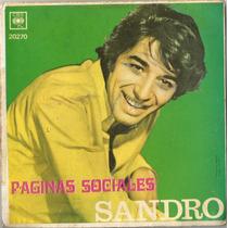 Sandro Ep De Bolivia