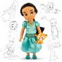 Disney Princesas Jasmin Disney Animator Aladdin