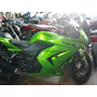 Kawasaki Ninja 250. Motos March//:_