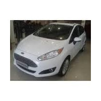 Ford Fiesta Sedan 0km Financiacion Solo Con Dni No Es Plan