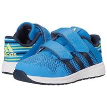 Zapatillas Adidas Snice Niño Talle 24 Importadas Nuevas!