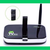 Smart Tv Android Tv Box Mini Pc Camara Control Remoto Fullhd