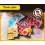 Kit Jake Pirata - Candy Bar & Invitaciones