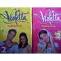 Cartas Violetta 2da Serie, De La 137 A La 272