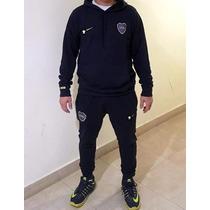 Buzo Boca Juniors 2016/17 Hoody Core